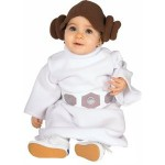 Infant and Toddler Halloween Costumes