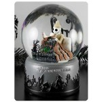 Tim Burton's The Nightmare Before Christmas Snow Globes and Collectibles