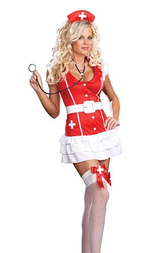 Best Sexy Nurse Costumes