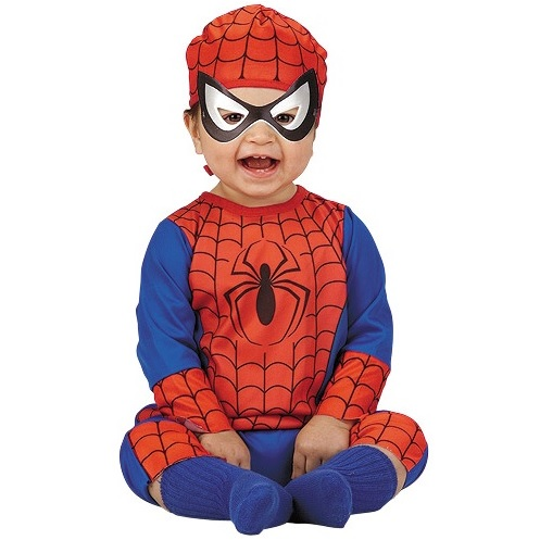 Spiderman Costumes