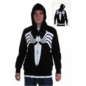 Spiderman Hoodie