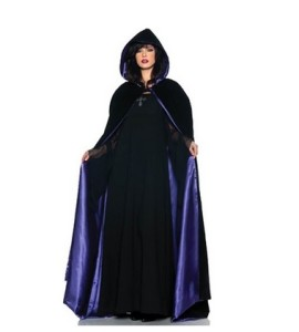 Maleficent robe