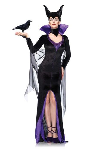 Maleficent Costume for 2015