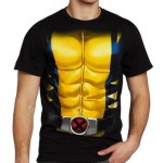 X-Men Wolverine Costume (Cosplay)