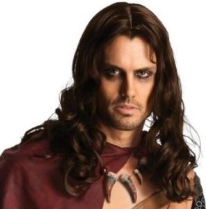 Hercules wig