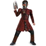 Star Lord Guardians of the Galaxy Costume