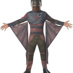 How To Train Your Dragon Cosplay Hiccup Costume