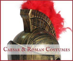 Caesar and Roman Costumes