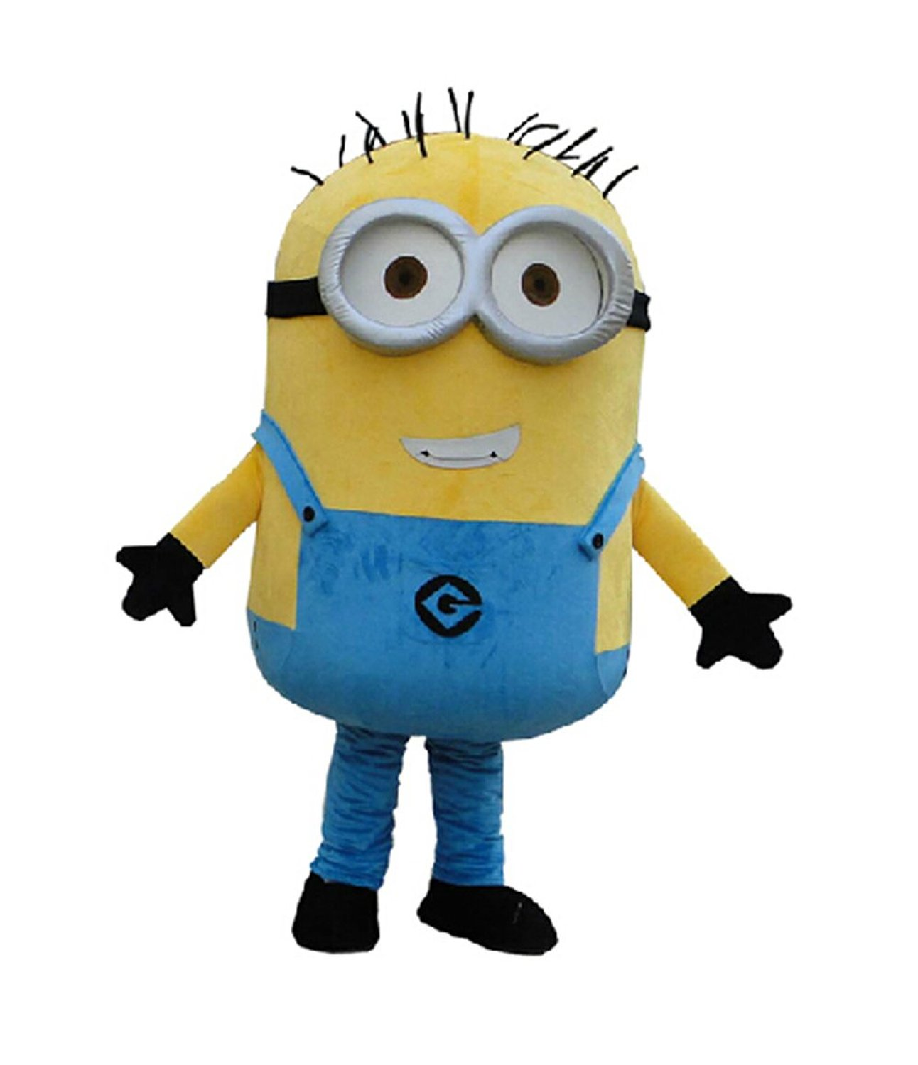 Pre-Made and DIY Despicable Me Minions Costumes