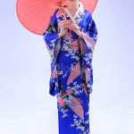 Buy or DIY Japanese Kimono Costume