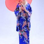 Japanese Kimono Costume