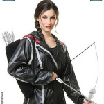Katniss Everdeen Halloween Costume