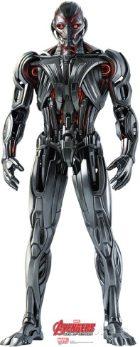 Ultron Costume for Kids and Adults