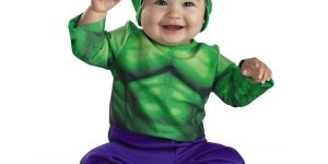 The Hulk Costumes for Adults and Kids