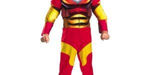 Best Iron Man Costumes