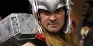 Marvel's The Avengers: Loki & Thor Costumes