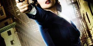 Agent Carter Costume
