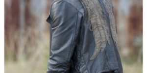 Daryl Dixon Costume (Walking Dead)
