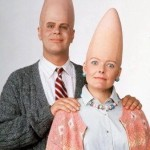Coneheads Costumes (Saturday Night Live)