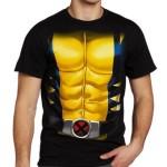 Wolverine Torso Tee