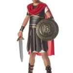Hercules costume for kids