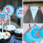 Dr. Seuss Halloween Party for Kids